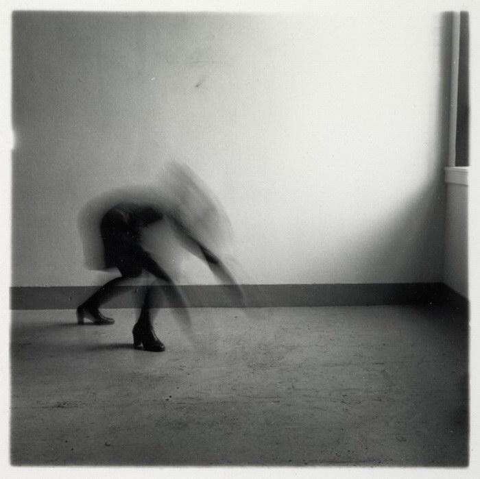 Фотограф Francesca Woodman