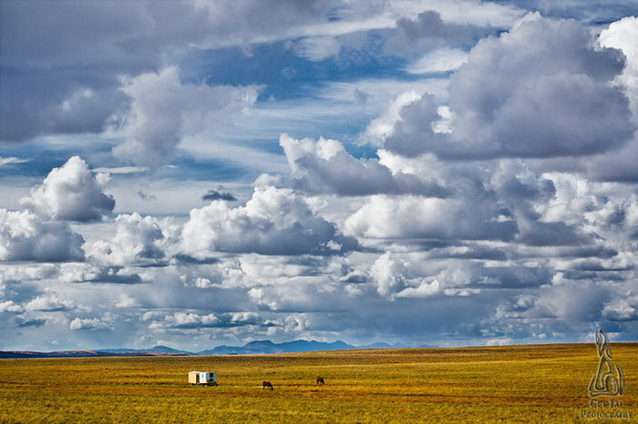 Пейзажный фотограф Guy Tal