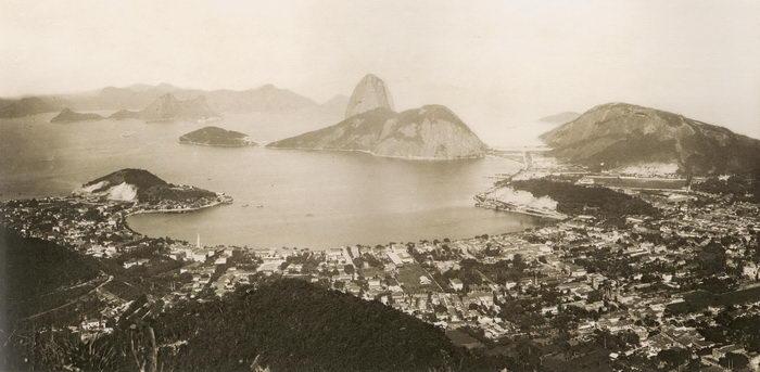 Рио-де-Жанейро в XIX веке