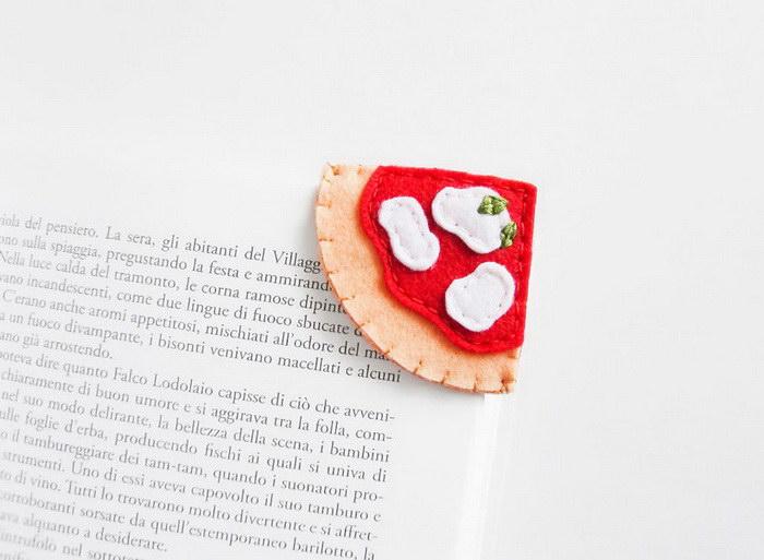 Креативные закладки для книг InspirationalGecko