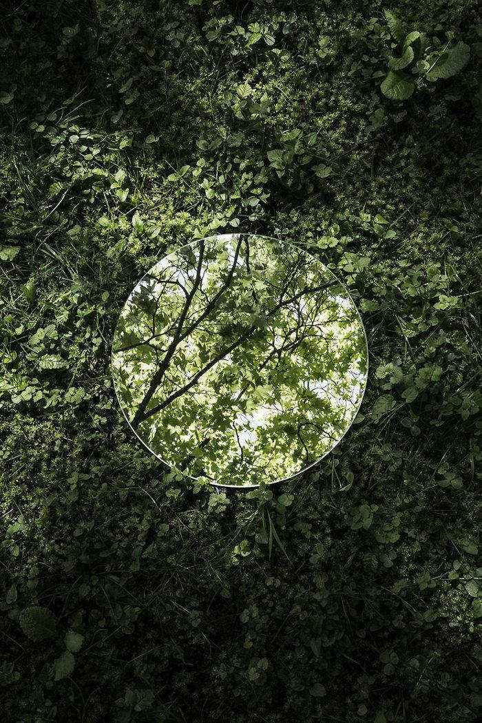 Красота природы в отражениях Sebastian Magnani