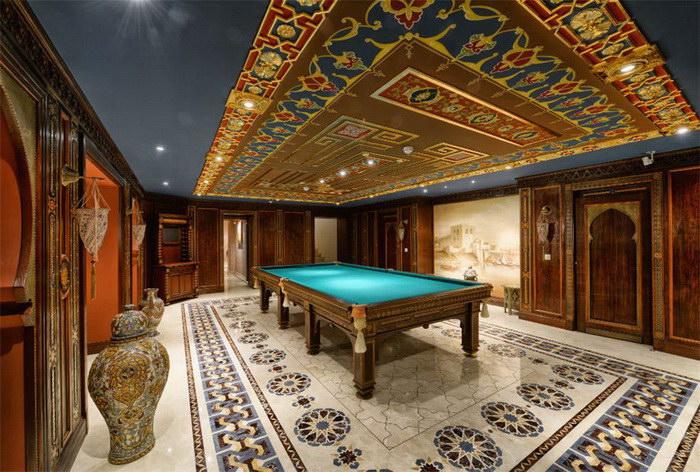 Как выглядит особняк на Рублевке стоимостью 100 миллионов долларов