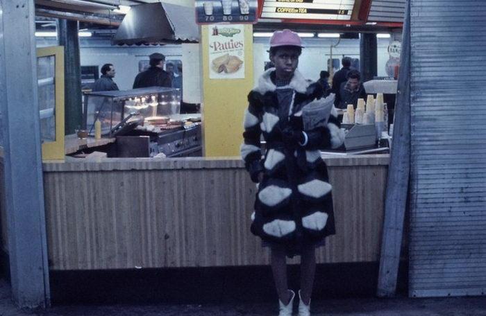 Нью-Йорк 1982 года в фотографиях Ken Stein