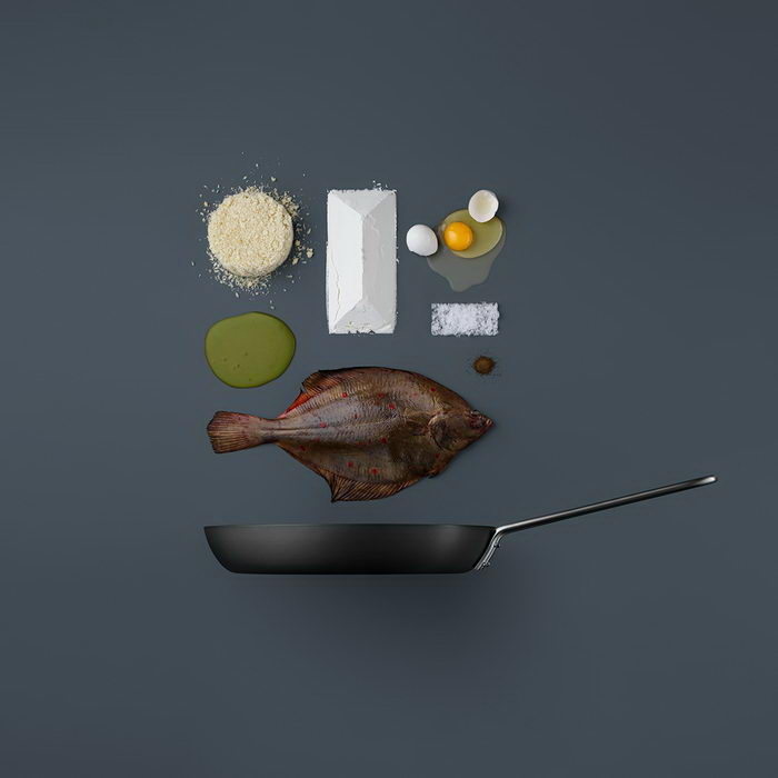 Фото-рецепты Mikkel Jul Hvilshoj