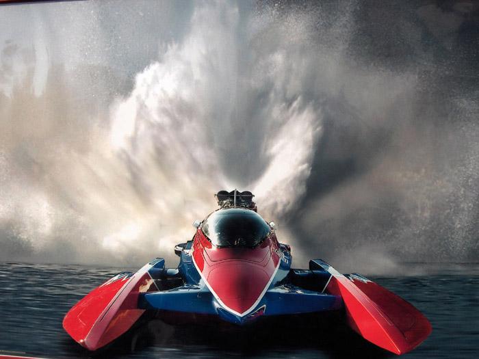 Лучшее развлечение лета-моторные лодки