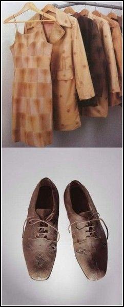 Эротическая мода от Николы Константино
