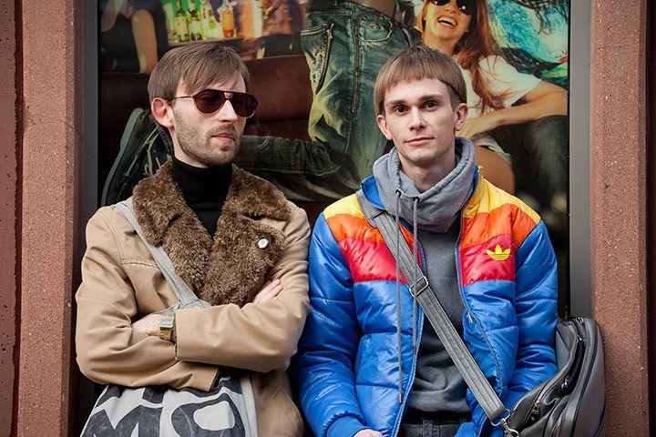 Модный Берлин