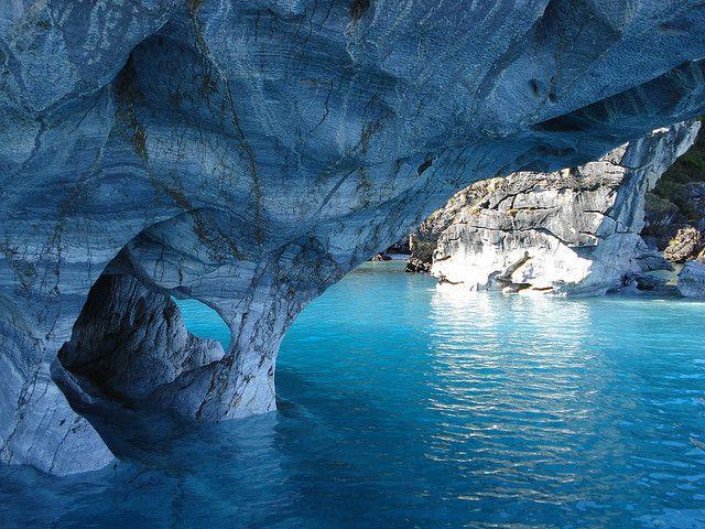 Завораживающие пещеры Буэнос-Айреса