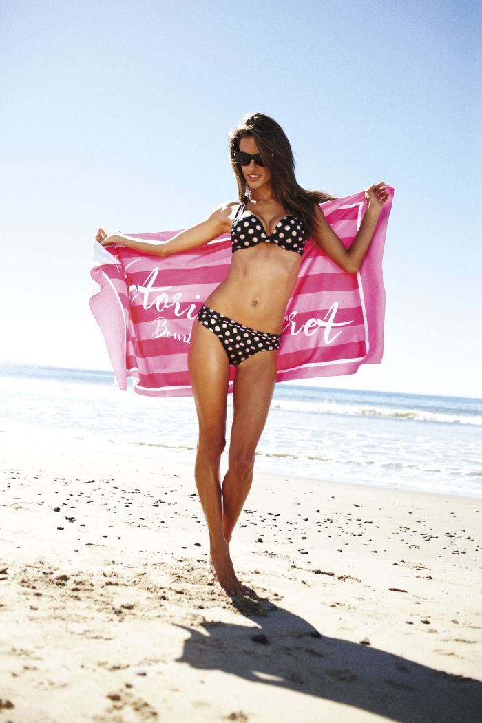 Victorias Secret - Лето 2011