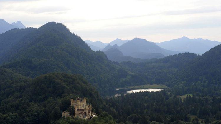 125-летие со дня смерти короля Баварского