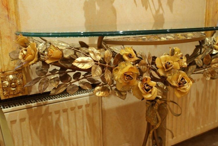 Рижская комната из янтаря