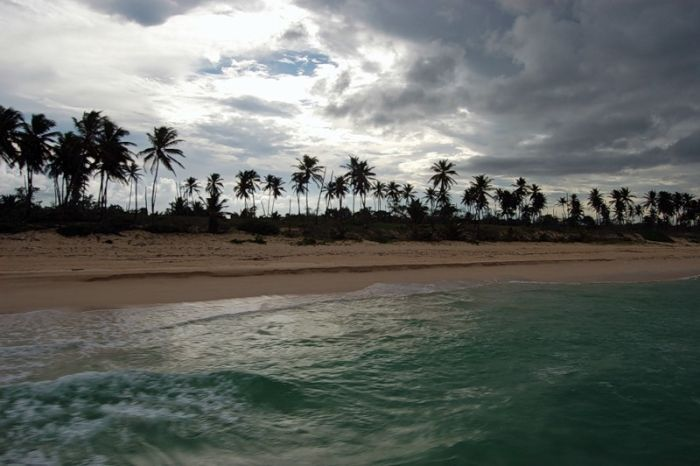 Пляжи Баваро в Пунта-Кана