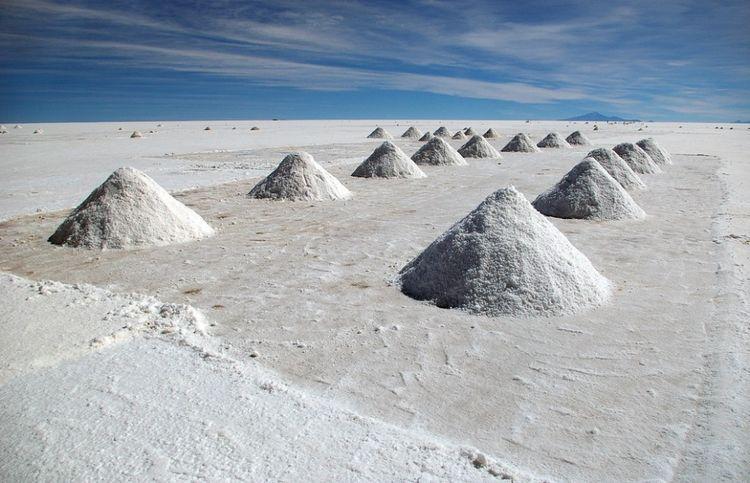 Мертвое море: соленое озеро, в котором нет жизни
