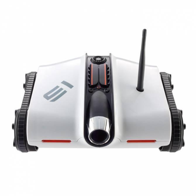 Rover Spy Tank разведчик для iPad