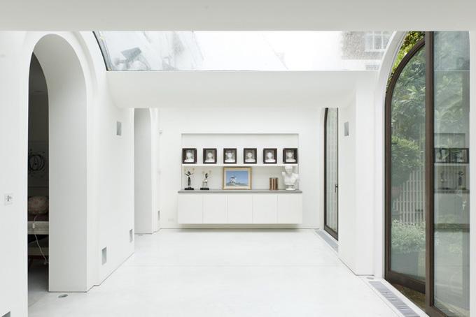 Лондонский дизайн