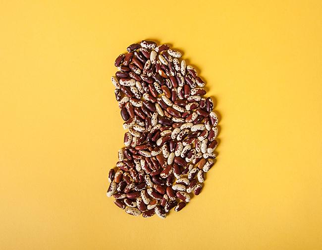 Яркая еда в фотосессии Marion Luttenberger