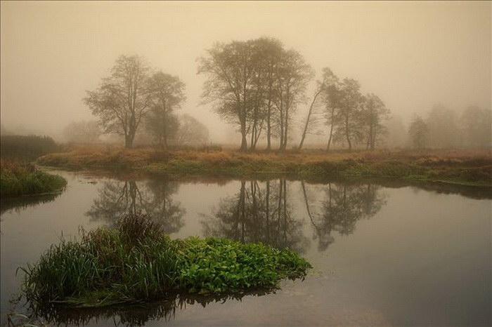 Природа России в фотографиях Игоря Денисова