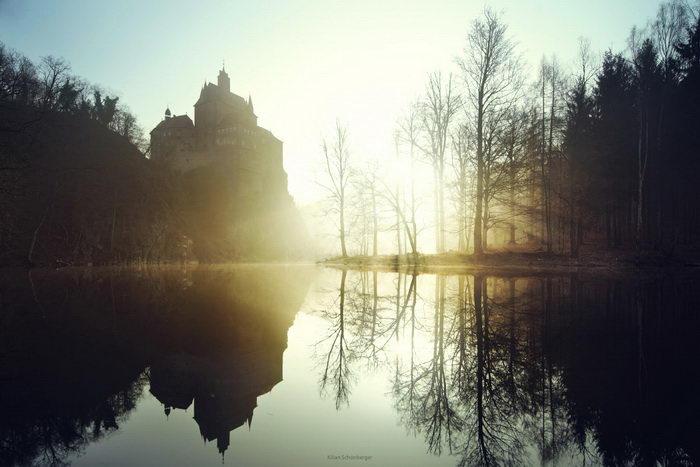 Мистика центральной Европы в фотографиях Kilian Schönberger