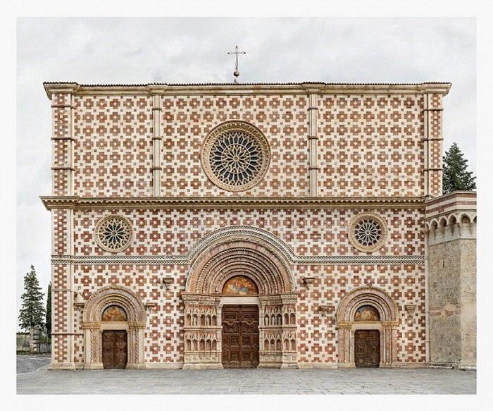 Готическая архитектура в фотографиях Markus Brunetti