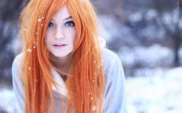 Влияние цвета волос на характер