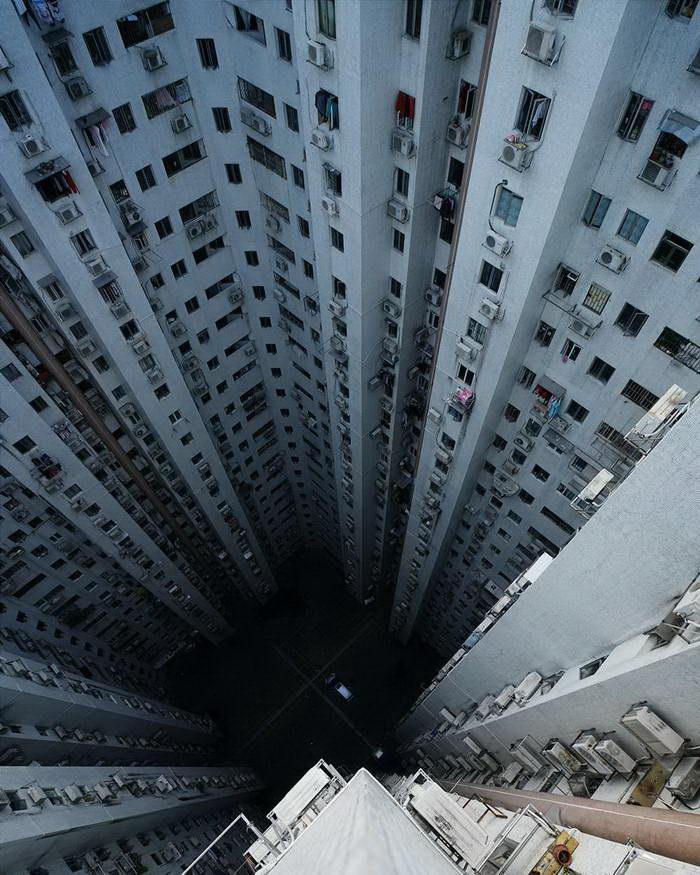Гонконг и Макао в фотографиях Nuno Assis