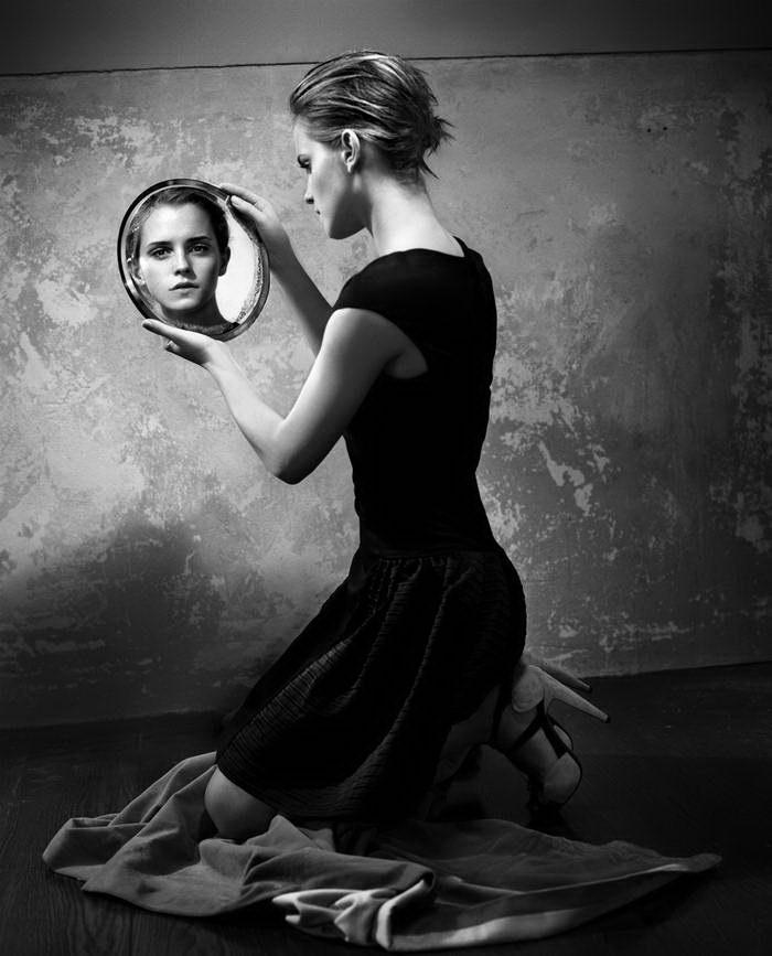 Модельный фотограф современности Vincent Peters