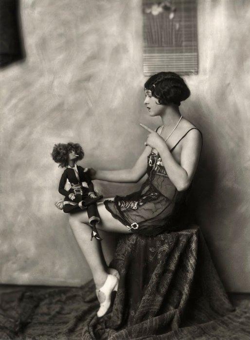 Искусство фотографии ХХ века