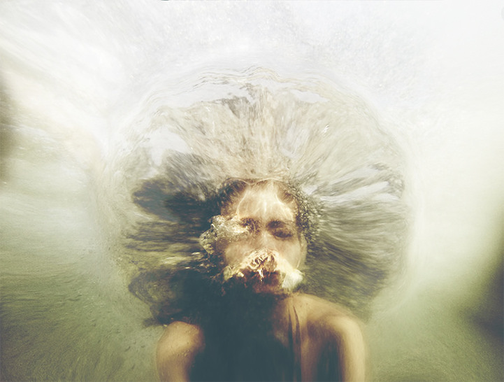 Портреты Christine Muraton