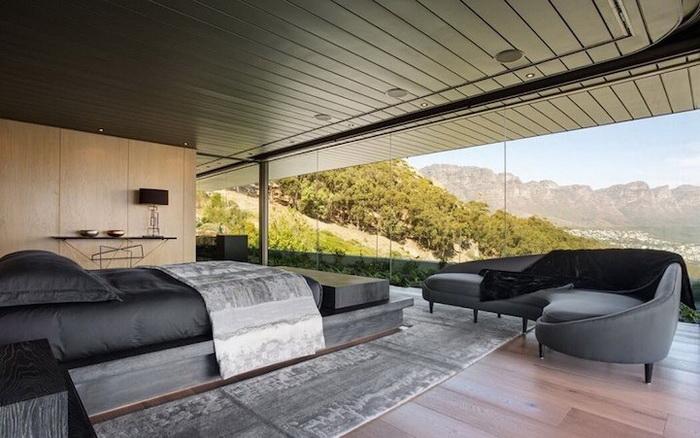 Роскошная вилла в пригороде Кейптауна