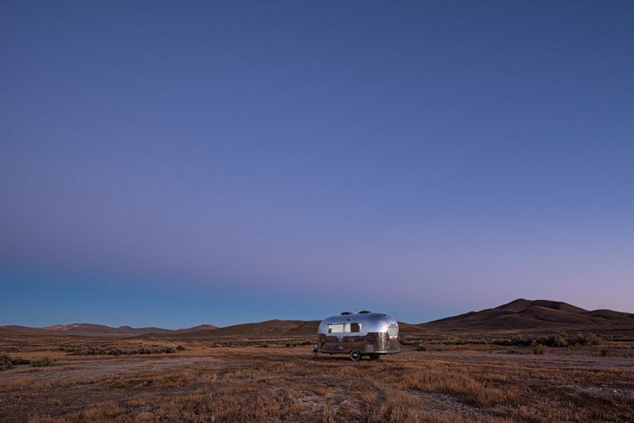 Необычный дом на колесах Jeff Kleck