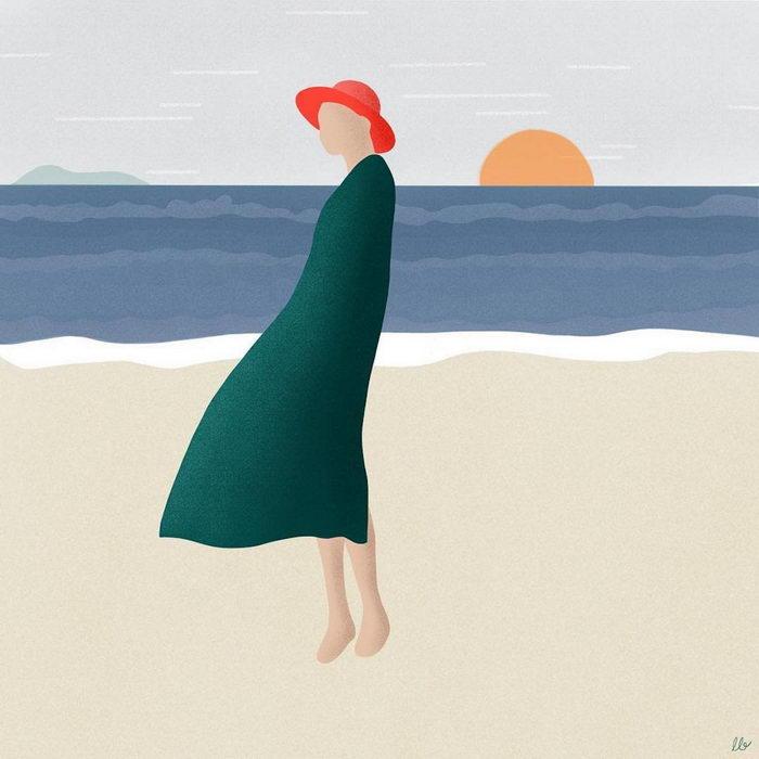 Стильные картины Lucy Bohr