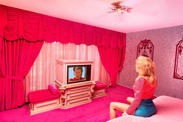 Воспоминания о 1960-х: фотографии Matt Henry