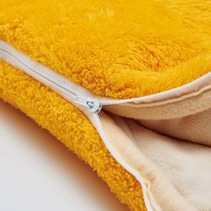 Спальный мешок в форме креветки темпура