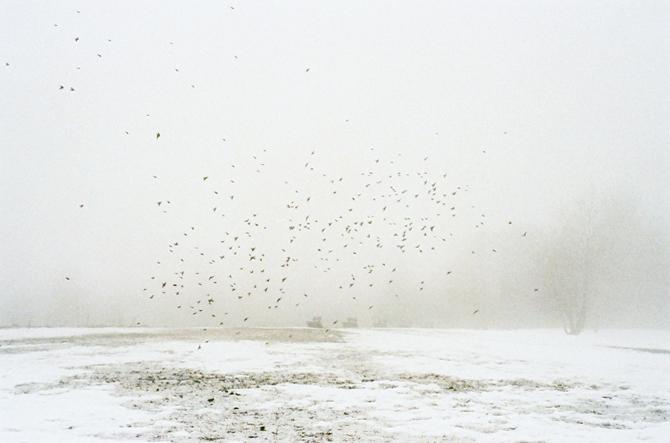Атмосферные фотографии Jennilee Marigomen