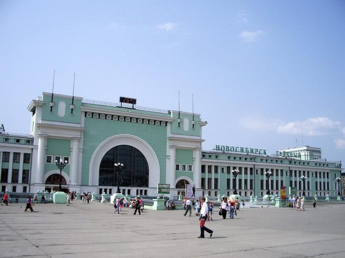 Новосибирск: фото и интересные факты о Столице Сибири