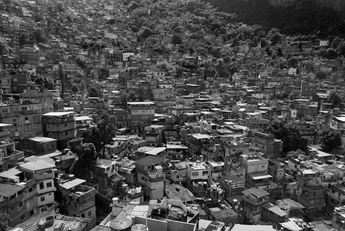 Рио в фотографиях Olaf Heine
