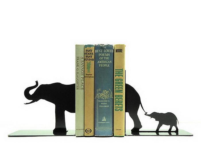 20 стильных аксессуаров для любителей слонов