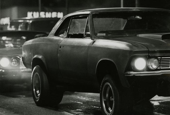 США в 1970-х: снимки Rick McCloskey