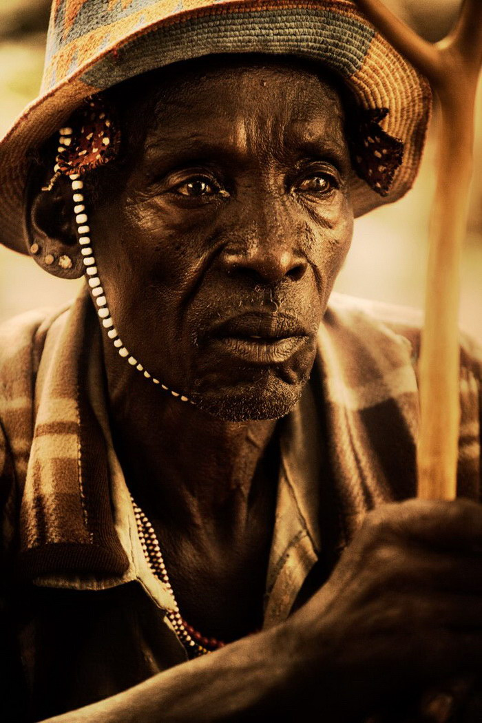 Эфиопия в фотографиях Diego Arroyo