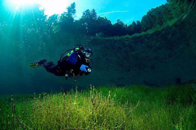 Зальцкаммергут –красивая «страна озер»