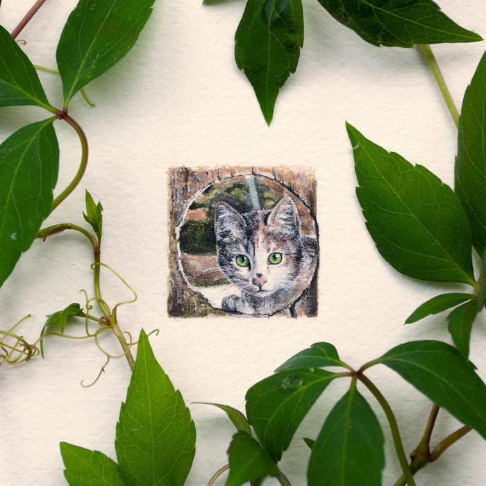 Миниатюрные картинки Rachel Beltz
