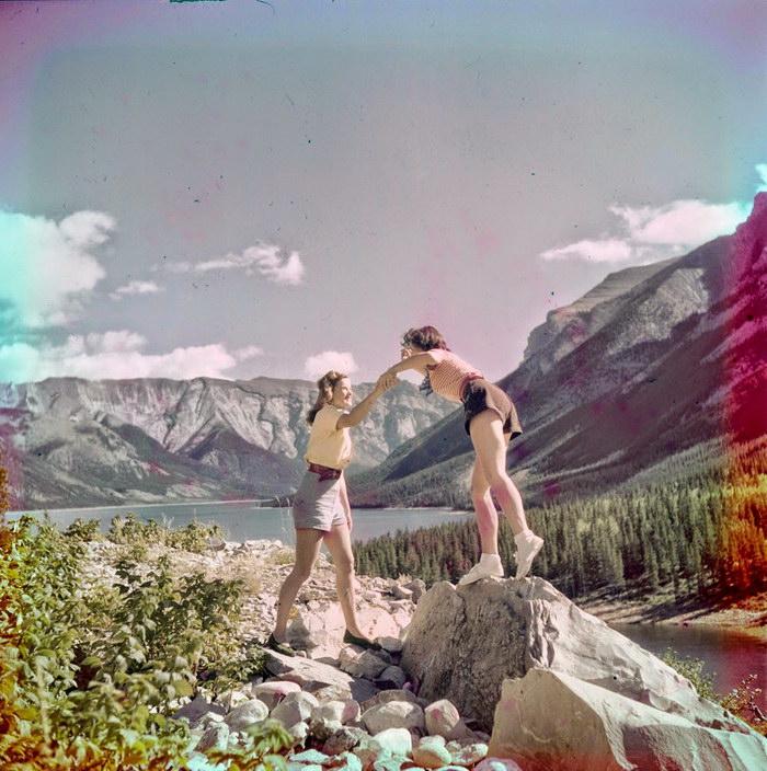 Канада в 1950-х годах