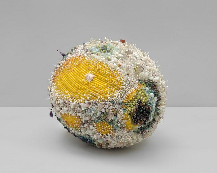 Фигурки фруктов Kathleen Ryan