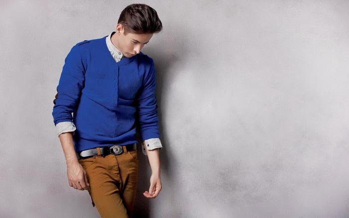 мужская одежда нижневартовск