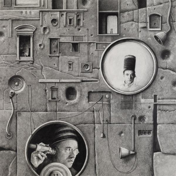 Иллюстрации Ethan Murrow