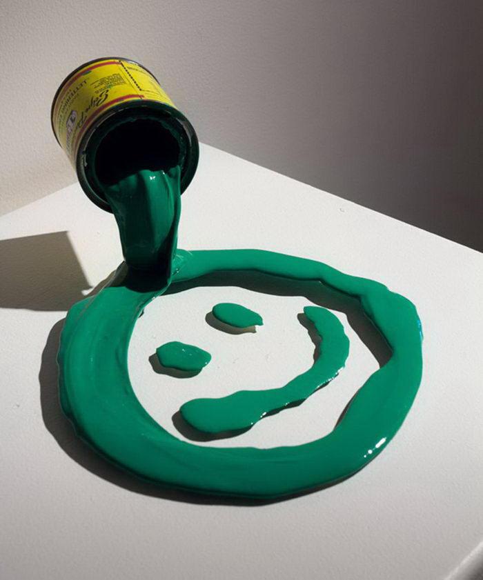 Яркие скульптуры Joe Suzuki