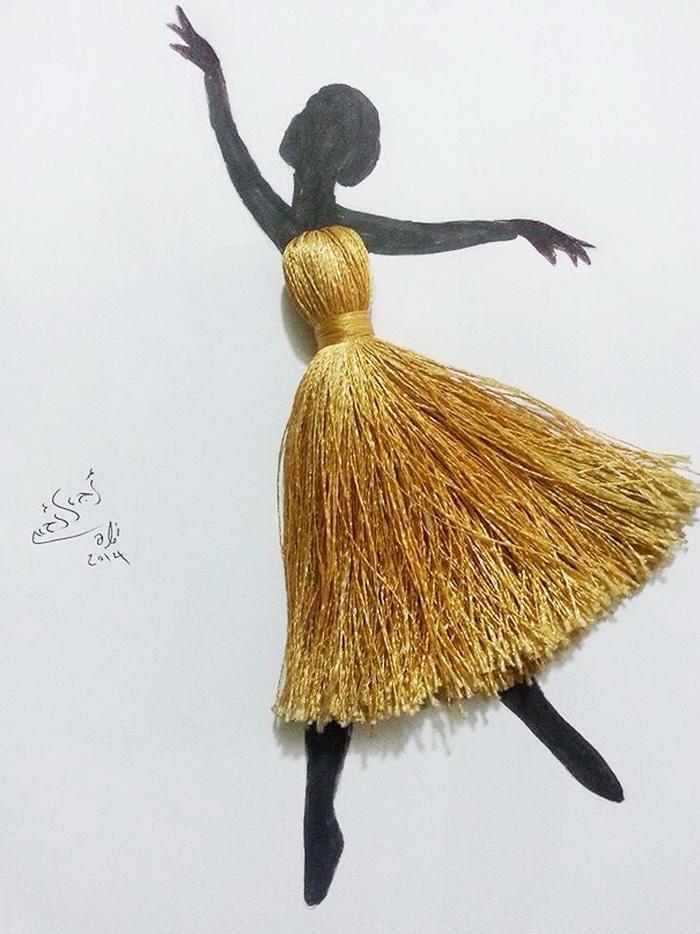 Работы Ali Abd Al-Razzaq