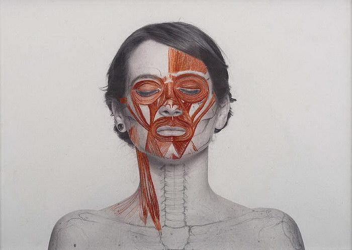 Биологическая вышивка Juana Gomez