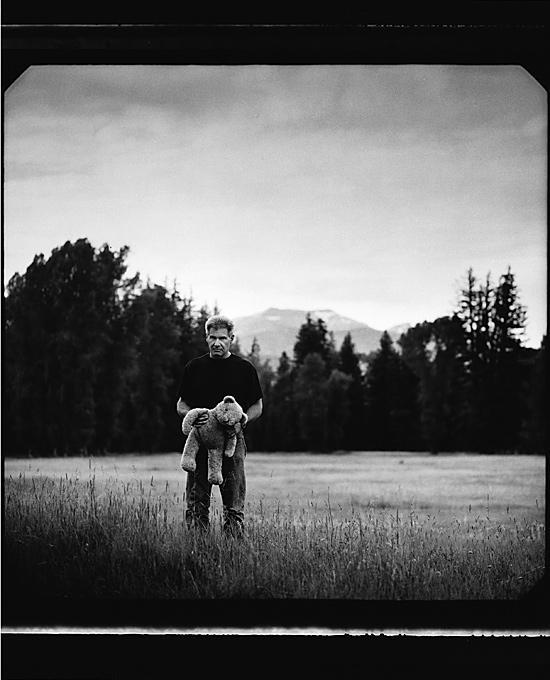 Портреты звезд фотографа Timothy White