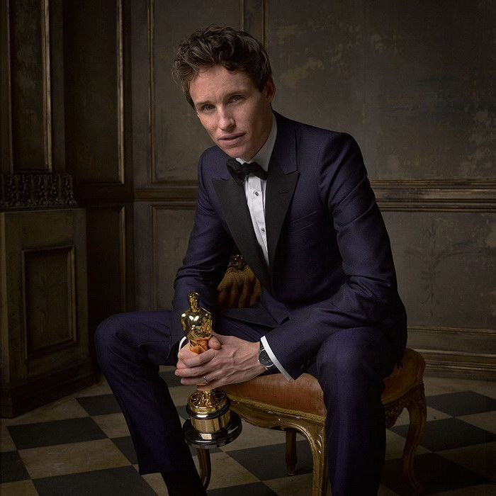 Знаменитости на after-party церемонии Оскар